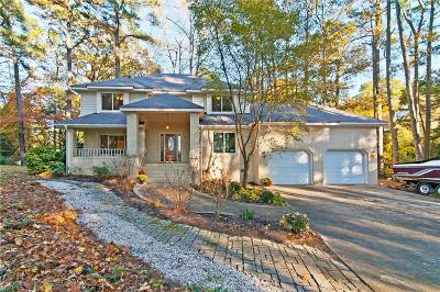 Isle of Wight County Single Family Home New Listing: 207 Anna Dr