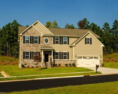Newport News Single Family Home New Listing: 559 Colony Rd