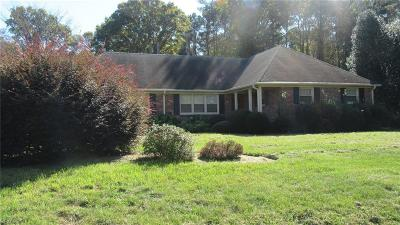 York County Single Family Home New Listing: 305 Tam O Shanter Blvd