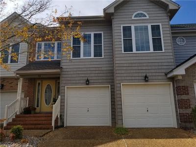 Hampton Single Family Home New Listing: 34 Mizzen Cir
