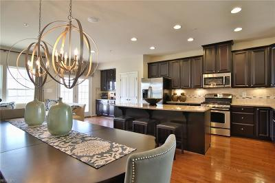 Suffolk Single Family Home New Listing: 315 W Constance Rd #252