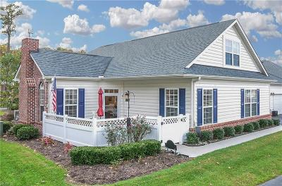 York County Single Family Home New Listing: 210 Garman Loop