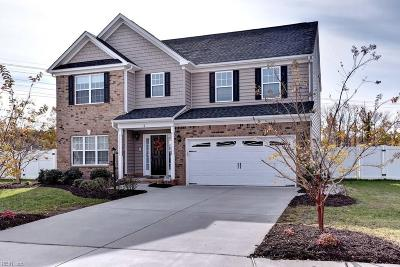 Hampton Single Family Home New Listing: 1 Firefly Ln