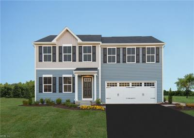 Suffolk Single Family Home Under Contract: 2565 Golden Maple Dr
