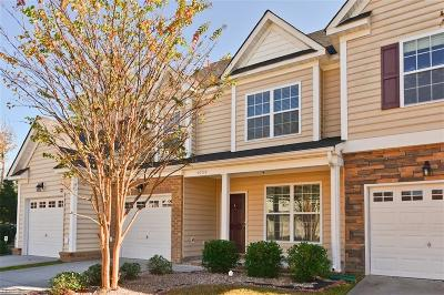 Suffolk Single Family Home New Listing: 4030 Abercorn Dr