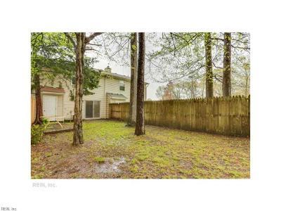 Virginia Beach VA Single Family Home New Listing: $135,000