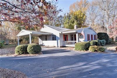 James City County Single Family Home New Listing: 122 Crescent Dr