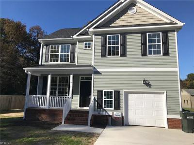 York County Single Family Home New Listing: 713 Hornsbyville Rd