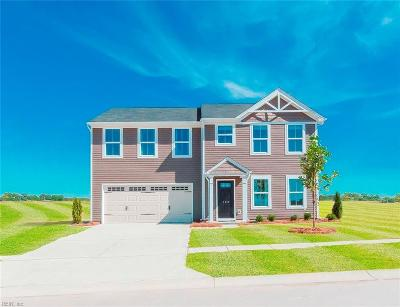 Suffolk Single Family Home New Listing: Mm Plan 1918 At Moore's Pointe