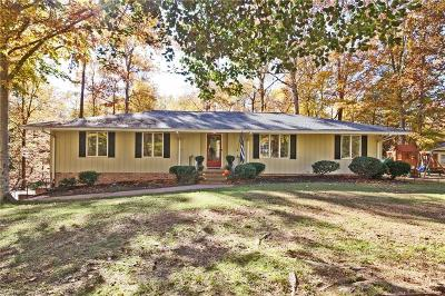 James City County Single Family Home New Listing: 8 Foxcroft Rd