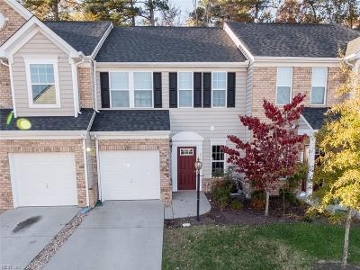 York County Single Family Home New Listing: 215 Alexia Ln