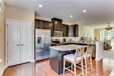 Suffolk Single Family Home New Listing: 315 W Constance Rd #204
