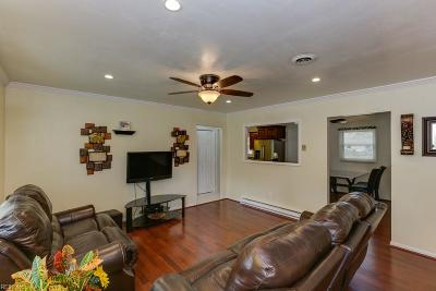 Suffolk Single Family Home For Sale: 4620 Magnolia Dr