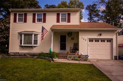 Hampton Single Family Home New Listing: 122 Temple St