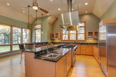 Virginia Beach Single Family Home New Listing: 1608 Moores Ln