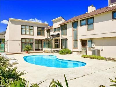 Virginia Beach Single Family Home New Listing: 4209 Sandy Bay Dr