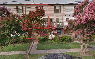Norfolk Single Family Home New Listing: 225 A View Ave #208