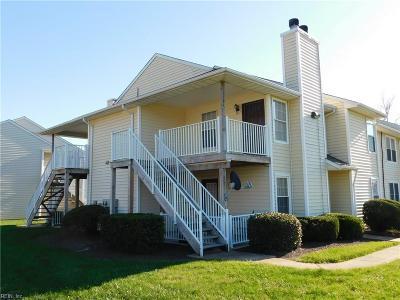 Virginia Beach Single Family Home New Listing: 615 Pylon Ct
