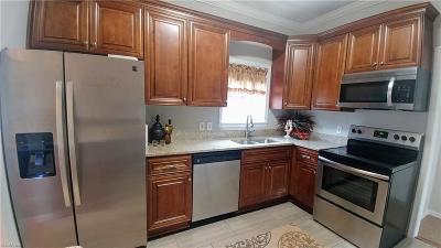 Hampton Single Family Home New Listing: 235 Powhatan Pw