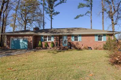 Hampton Single Family Home New Listing: 13 Beatrice Dr