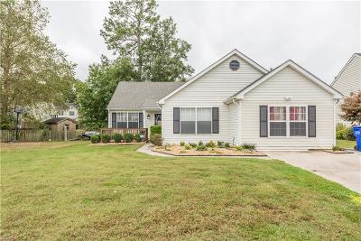 Suffolk Single Family Home New Listing: 102 Foxworth Cir