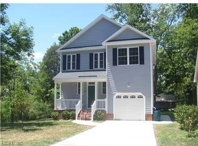 Hampton Single Family Home New Listing: 43 Clifton St