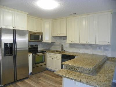 Virginia Beach Single Family Home New Listing: 3352 Kings Neck Dr