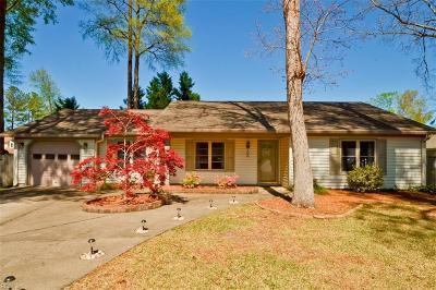 Virginia Beach Single Family Home New Listing: 500 Dickens Ct