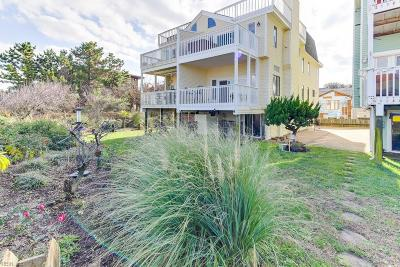 Virginia Beach Single Family Home New Listing: 4903 Ocean View Ave