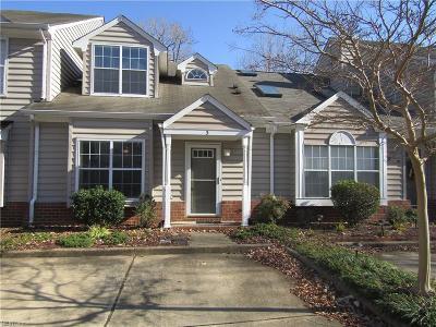 Hampton Single Family Home New Listing: 3 Gold Leaf Pl