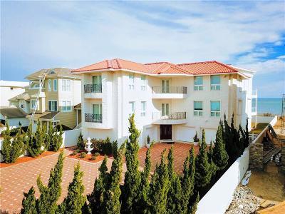 Virginia Beach VA Single Family Home New Listing: $5,295,000