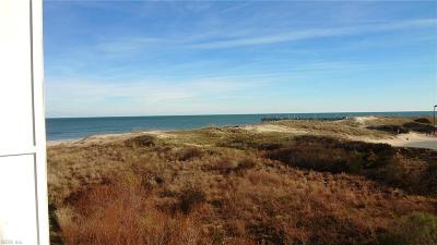 Sandbridge Beach Single Family Home For Sale: 3738 Sandpiper Rd #225B