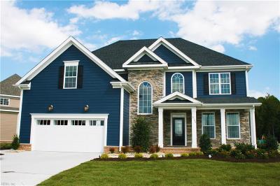 Virginia Beach VA Single Family Home New Listing: $495,000
