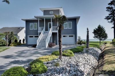 Poquoson VA Single Family Home Under Contract: $599,900