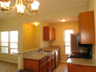 Virginia Beach VA Single Family Home For Sale: $167,500
