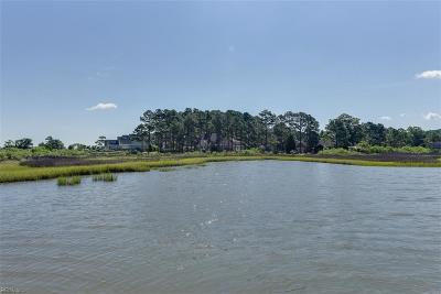 Poquoson VA Single Family Home For Sale: $755,000