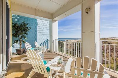Sandbridge Beach Single Family Home For Sale: 3738 Sandpiper Rd #113B