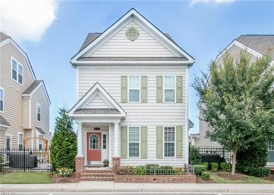 Single Family Home Sold: 8237 Lee Hall Ave #9