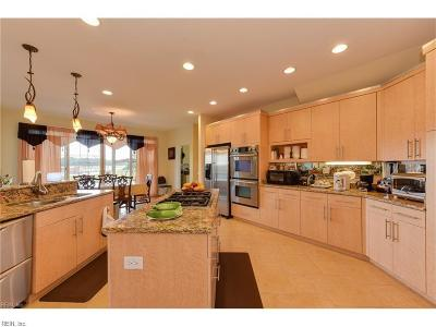 Suffolk Single Family Home For Sale: 102 Club Rd