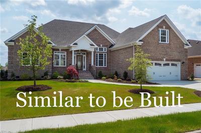 Chesapeake Single Family Home For Sale: 1307 Simon Dr
