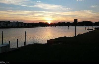 Hampton Single Family Home For Sale: 353 Creek Ave