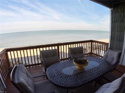 Virginia Beach Single Family Home For Sale: 2452 Ships Watch Ct
