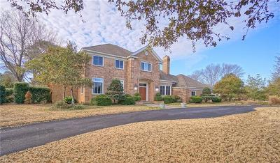 Suffolk Single Family Home For Sale: 9100 River Cres