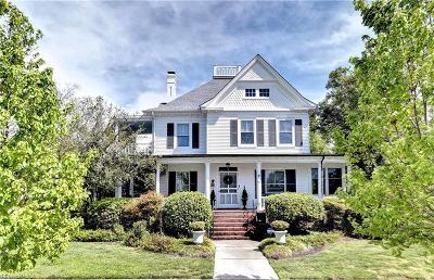 Hampton Single Family Home For Sale: 60 Columbia Ave