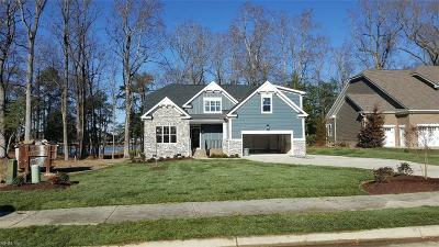Suffolk Single Family Home Under Contract: 3446 Raintree Cir
