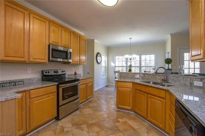 Suffolk Single Family Home For Sale: 2723 Burning Tree Ln