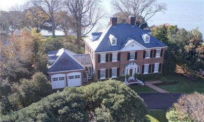 Newport News Single Family Home For Sale: 19 Museum Dr