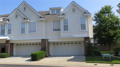 Suffolk Single Family Home New Listing: 3009 Bay Shore Ln