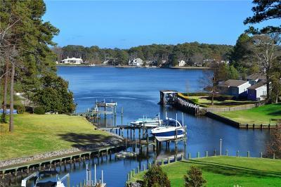 Virginia Beach Single Family Home New Listing: 836 Quail Pointe Cv