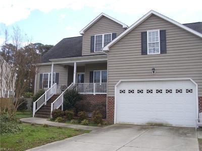 Hampton Single Family Home New Listing: 4 Willow Rd